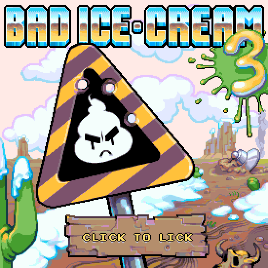 bad ic cream 3