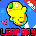 Leap Day Project Banner