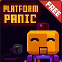 Platform Panic Project Banner