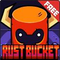 Rust Bucket Project Banner