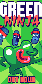 Twin Shot 2 - A Free Multiplayer Game by Nitrome