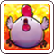 Bomb Chicken icon