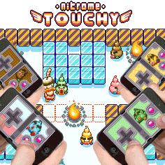 bad ice cream a free multiplayer game by nitrome