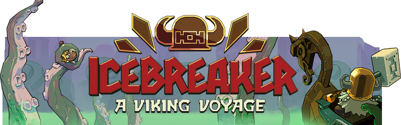 ice breaker game update